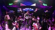 Синхронизация живых выступлений в Ableton Live