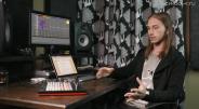 Техническая и творческая часть в музыке