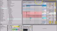 Безжалостная обработка  Deep-House трека в Ableton Live