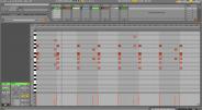 Синтез классического deep-techno лида в Serum