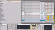 Создание snare-сбивки в Ableton Live