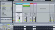 Ещё один способ отварпить трек в Ableton Live