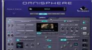 Создание пэда в Omnisphere