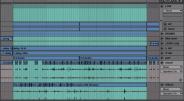 Ритмический текстурат из любого шумового материала